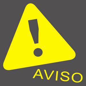 Aviso OA Intergrupo de Madrid