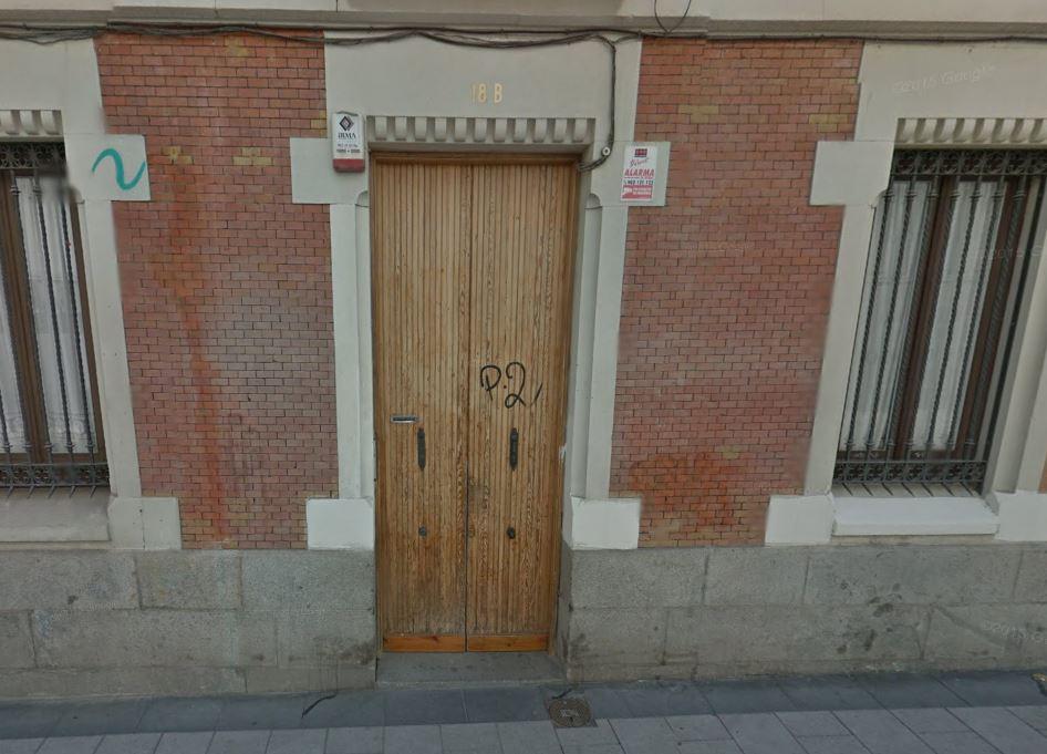 Calle Beneficencia 18b