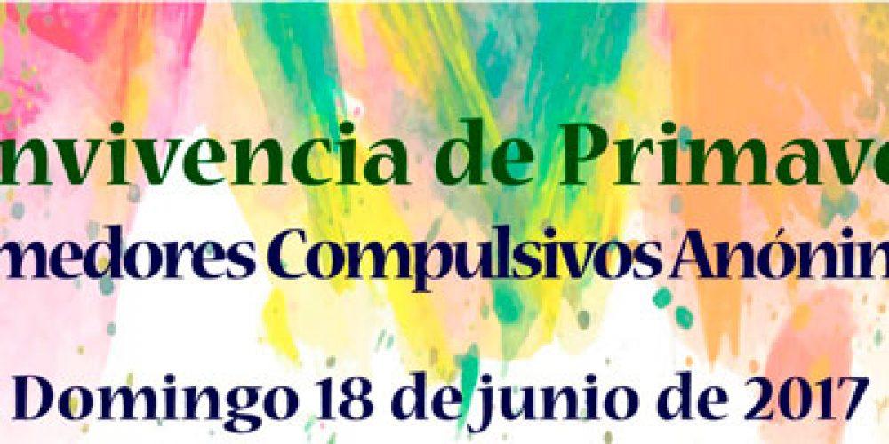 Comedores Compulsivos Madrid   Poder Superior Comedores Compulsivos Anonimos Oa Intergrupo
