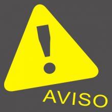 Jueves de Semana Santa el grupo de Goya NO ABRE