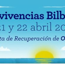 Convivencia en Bilbao del 20 al 22 de Abril 2018