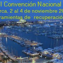 XVII Convención Nacional de OA