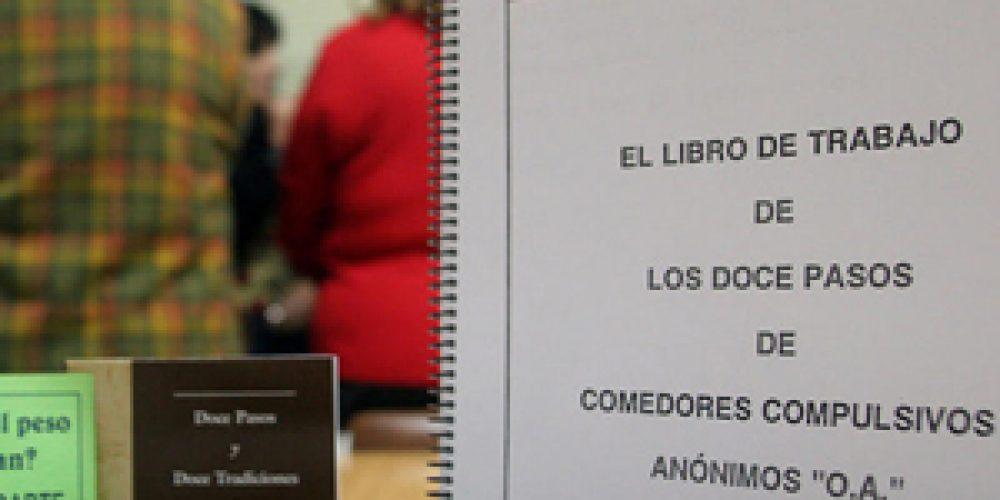 Testimonios   Comedores Compulsivos Anónimos, OA   Intergrupo de ...