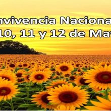 Convivencia en Asturias del 10 al 12 de Mayo 2019